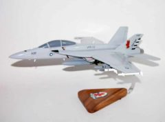 VFA-22 Fighting Redcocks F/A-18F Model