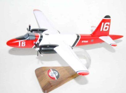 Aero Union P-2 Neptune Model