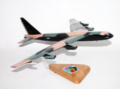 Operation Linebacker B-52G Model