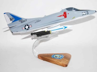 VA-163 Saints (353) A-4E Model