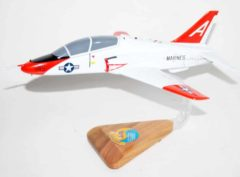 VT-9 Tigers T-45C Goshawk Model
