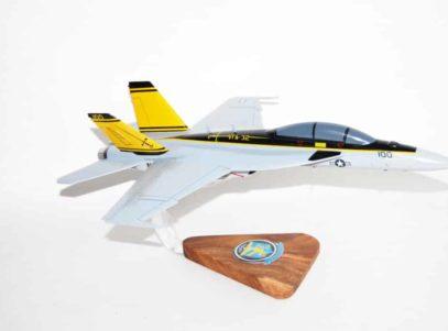 VFA-32 Swordsmen F/A-18F Super Hornet Model