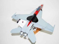 VFA-41 Black Aces (2015) F/A-18F Super Hornet Model