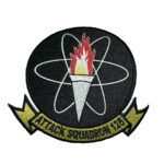 VA-125 Skylancers Squadron Patch – Sew On