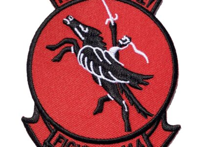 VF-114 Executioners Squadron Patch – Sew on