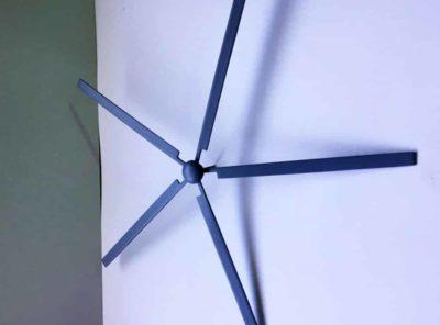 SH-3 Main Rotor w/ Blades
