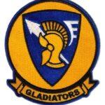 VA-106 Gladiators Squadron Patch