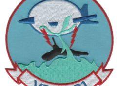 VP-791 Squadron Patch