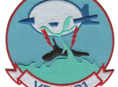 VP-791 Squadron Patch