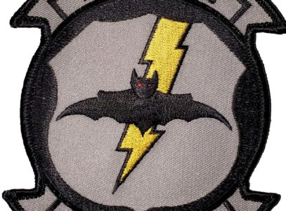 VMA (AW)-242 Bats Patch – Sew On
