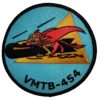 VMTB-454 Patch – Sew On