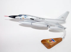 43rd Bomb Wing 65th Bomb Squadron B-58 Hustler Model