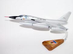 43rd Bomb Wing 65th Bomb Squadron B-58 Hustler Model