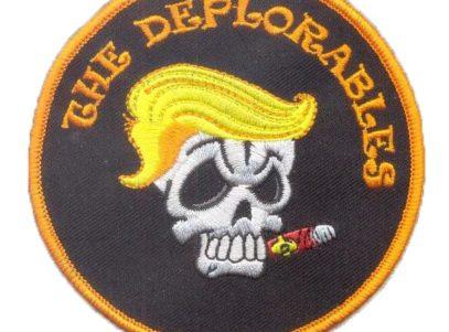 Deplorables Patch