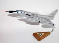 305th Bomb Wing B-58 Hustler Model
