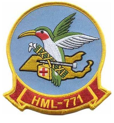 HML-771