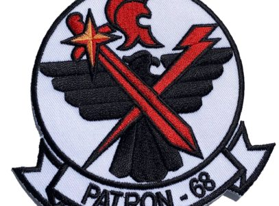VP-68 Patch