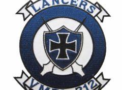 VMFA-212 Lancers Patch