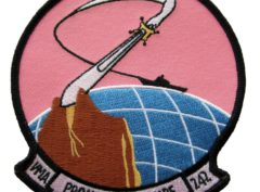 VMA-242 Bats Promptus Vindicare Patch – Sew On