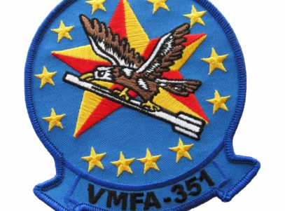VMFA-351 Patch