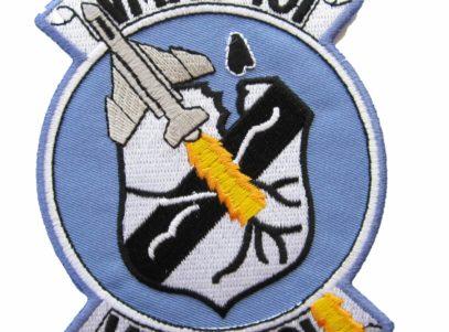 VMFA-451 Blue Devils Patch