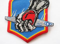 VMTB-234 Squadron Patch – Plastic Backing
