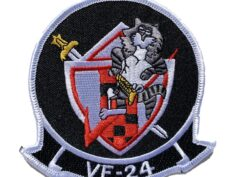 VF-24 Renegades Patch - Sew On