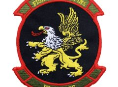 HMM-266 Fighting Griffiths Patch – Sew On
