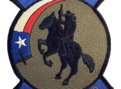 VT-28 Rangers Squadron Patch – Sew On