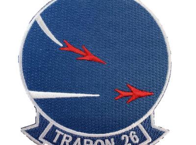 VT-26 Patch