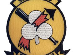VF-103 Sluggers Squadron Patch – Sew on
