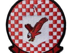 HML-765 Patch - Sew On