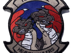 HMH-462 Heavy Haulers Patch – Sew On
