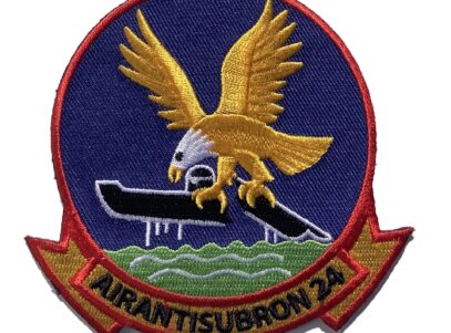 HMLA-467 Sabers Patch –Sew On