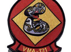 VMA-131 Diamondbacks Patch – Sew On