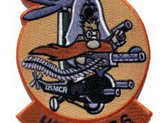 HMM-766 Beavers Patch – Sew On