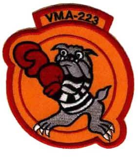 VMA-223