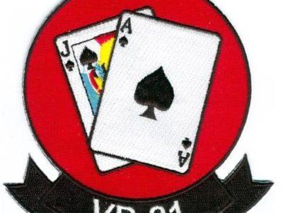 VP-21 Blackjacks