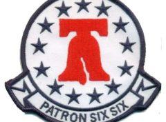 VP-66 Liberty Bells Patch