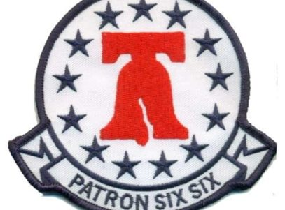 VP-66 Liberty Bells Patch