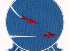 VT-26 Flying Tigers Squadron Patch