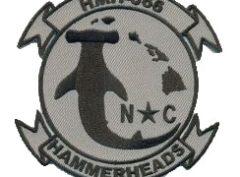 HMH-366 Hammerheads Patch