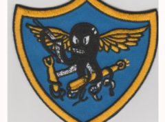 VC-4 Dragon Flyers Squadron Patch – Plastic Backing