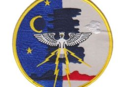 VMF-513 Flying Nightmares Patch – Sew On
