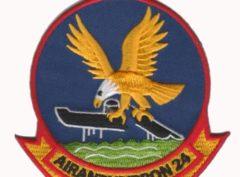 VS-24 Scouts Squadron Patch – Plastic Backing
