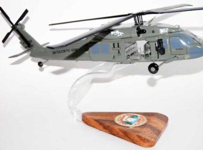 2-211th Aviation Regiment (United States) UH-60 Black Hawk Model