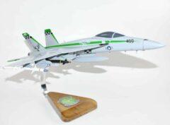 VFA-195 Dambusters F/A-18E Super Hornet Model
