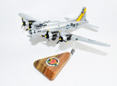 614th Bomb Squadron, 401st BG, B-17G Model