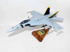 VX-9 Vampires F/A-18E Super Hornet Model (2006)