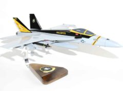 VFA-151 Vigilantes F/A-18E Super Hornet Model